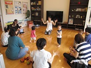 okinawagas-rythmique
